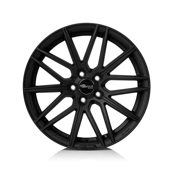 brock b34 - wheel in 7.5x17 | 8.0x18 | 8.5x19 in sgvp or skm