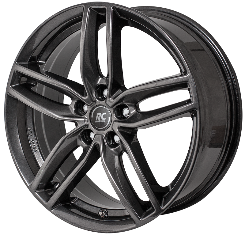 rc design rc29 ds brock alloy wheels. Black Bedroom Furniture Sets. Home Design Ideas
