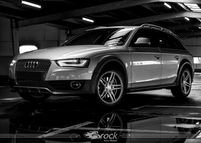 Audi A4 Allroad Brock B33 KS