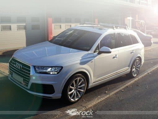 Audi Q7 (M4) Brock B32 KS