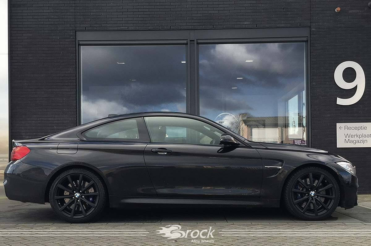 BMW M4 Brock B32 SKM