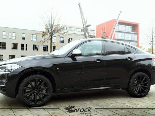 BMW X6 Brock B32 SKM