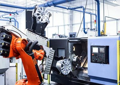 Mechanische-Bearbeitung