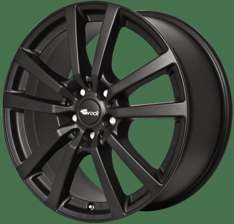 rc design rc25 skm brock alloy wheels. Black Bedroom Furniture Sets. Home Design Ideas