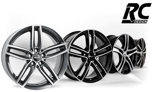 rc design felgenprogramm brock alloy wheels. Black Bedroom Furniture Sets. Home Design Ideas