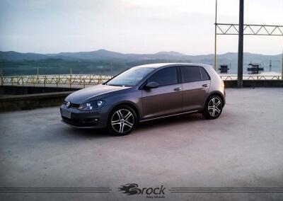 VW Golf VII RC26 SGVP 7.5x17