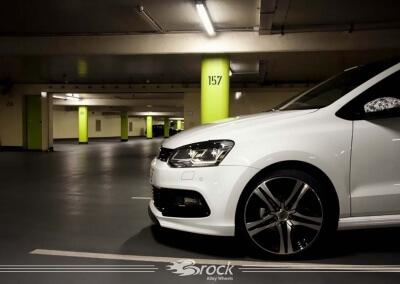 VW Polo RC26 SGVP