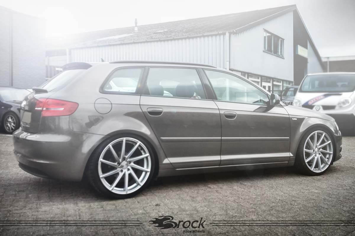 Audi A3 Sportback Brock B37 KSVP