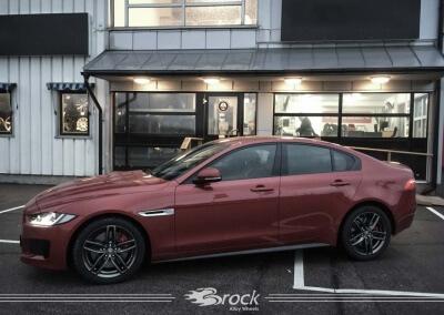 Jaguar XE RC-Design RC29 DS