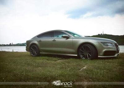 Audi A7 Brock B37 DS