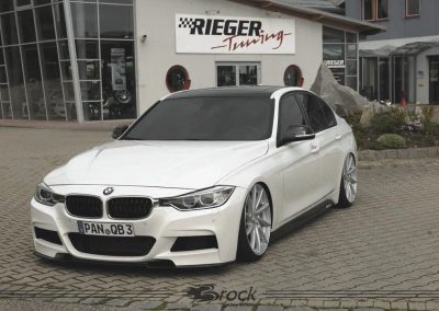 Bmw 3er F30 Brock B37 Ksvp Brock Alloy Wheels