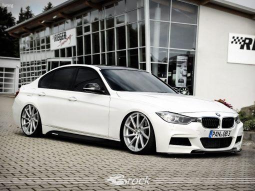 BMW 3er F30 Brock B37 KSVP
