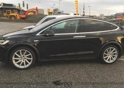 Tesla Model X Brock B37 9x20 5x120 ET35 KSVP