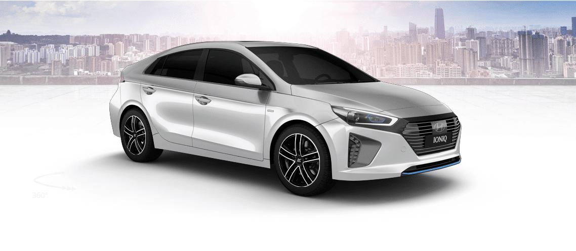 Hyundai Ioniq AE RC-Design RC27 SGVP