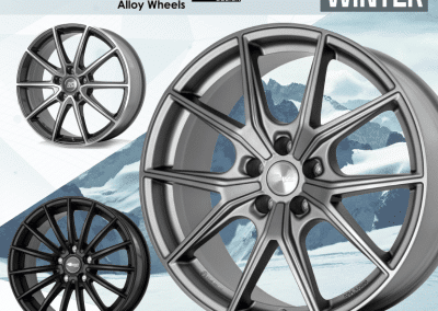 Winterwheels