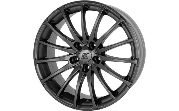 rc design rc18 tm brock alloy wheels. Black Bedroom Furniture Sets. Home Design Ideas