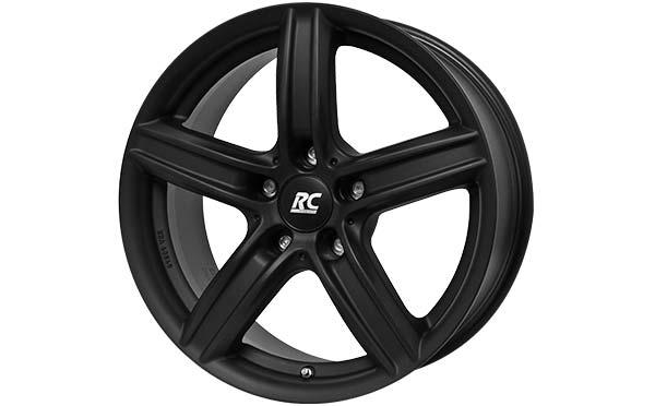 rc design rc21 skm brock alloy wheels. Black Bedroom Furniture Sets. Home Design Ideas