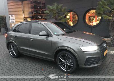 Audi Q3 Felgen RC29 DS