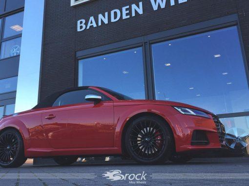 Audi TT Brock B24 8×18 5×112 SG