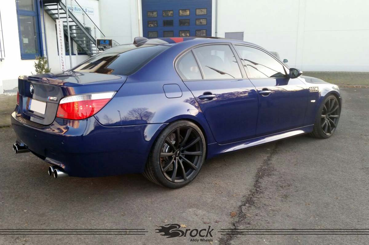 BMW M560 Brock B32 SKM Felge 20Zoll