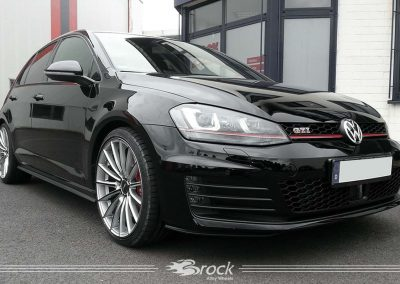 VW Golf GTi Brock B36 KSB