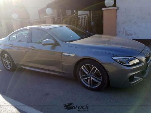 BMW 640D X DRIVE RC29 HGVP Felge 8.0×18