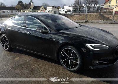Tesla Model S Brock B38 SGVP