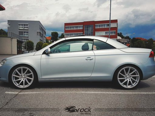 VW Eos Brock B37 KSVP 8.5×19