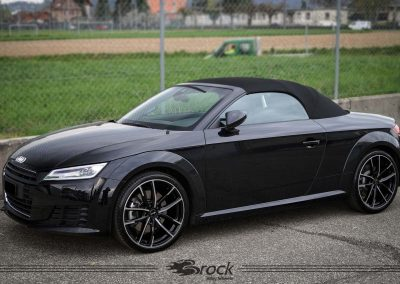 Audi TT 8S Roadster Brock B38 SGVP