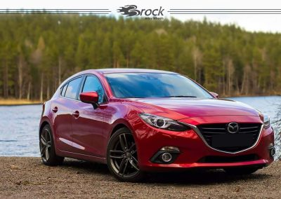 Mazda 3 RC-Design RC29 DS