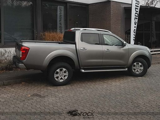 Nissan Navara RC-Design RC31 KS