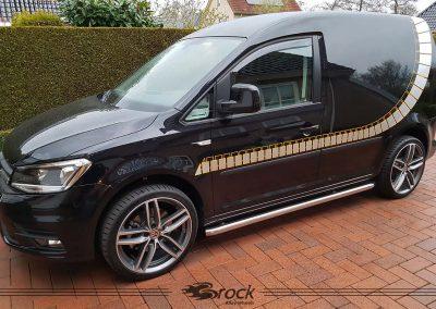 VW Caddy RC-Design RC29 HGVP