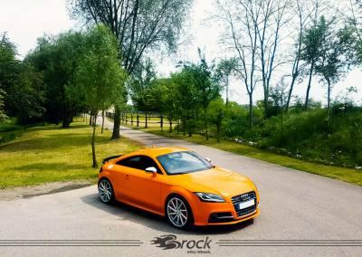 Audi TTS Brock B37 KSVP