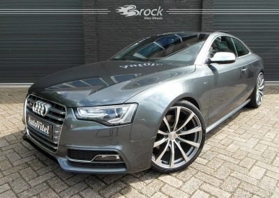 Audi S5 Coupe Brock B32 9.5×20