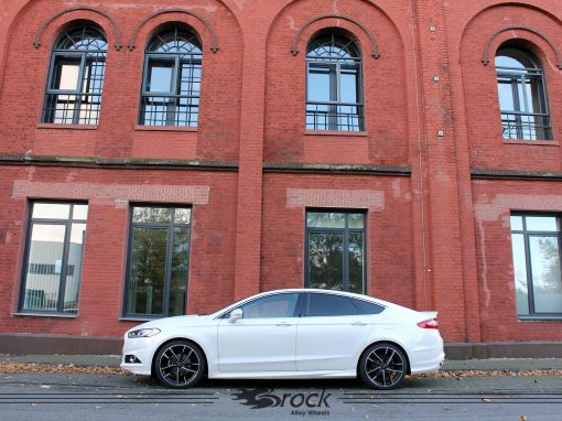 Ford Mondeo Brock B38 SGVP