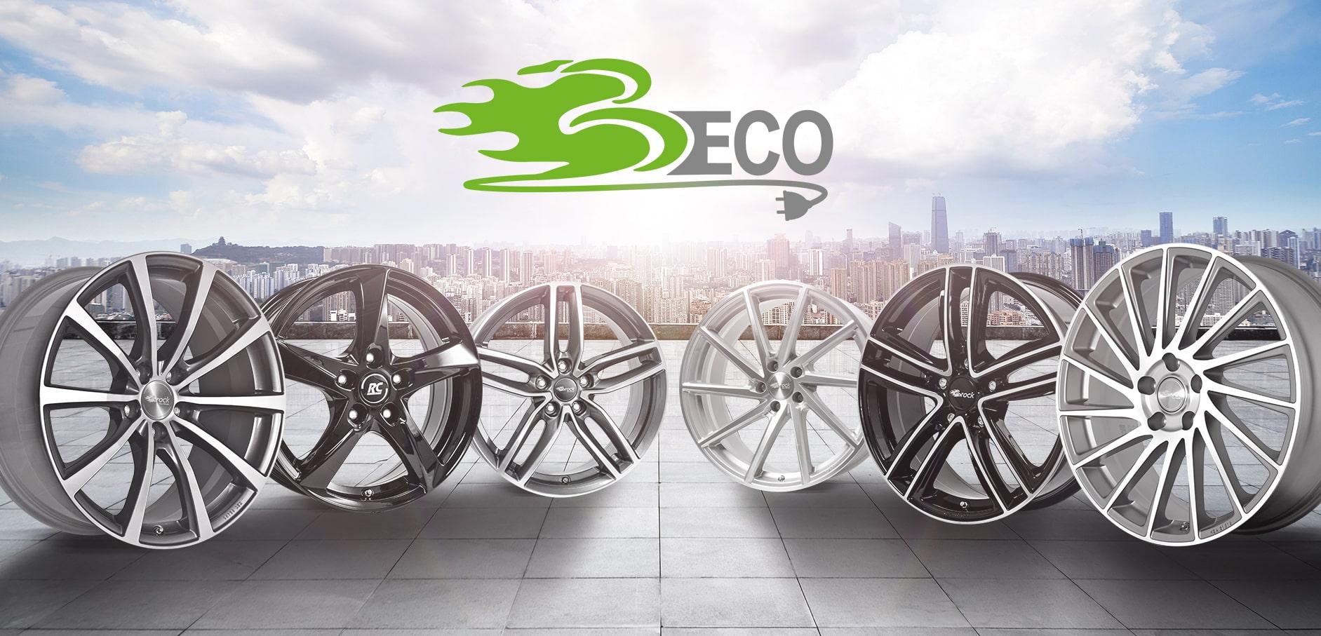 Erweiterung der ECO-Line