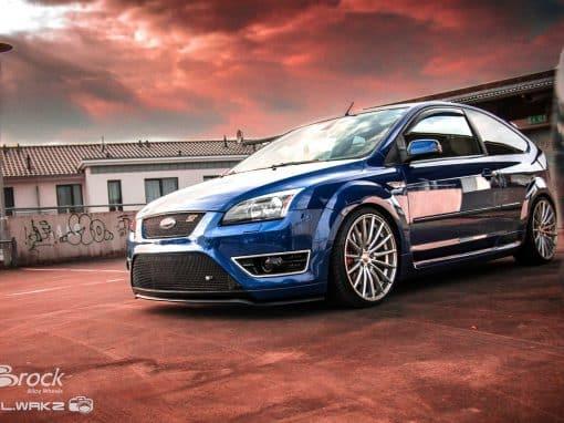 Ford Focus ST DA3