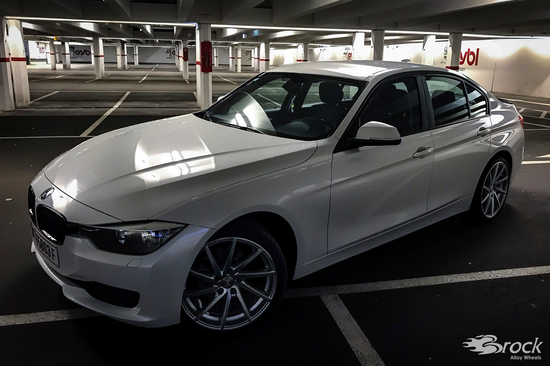 BMW 3er Brock B37 KSVP