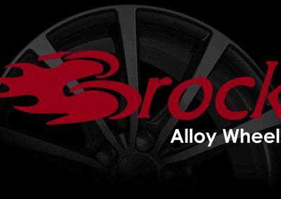 Brock – Light Alloy Wheels