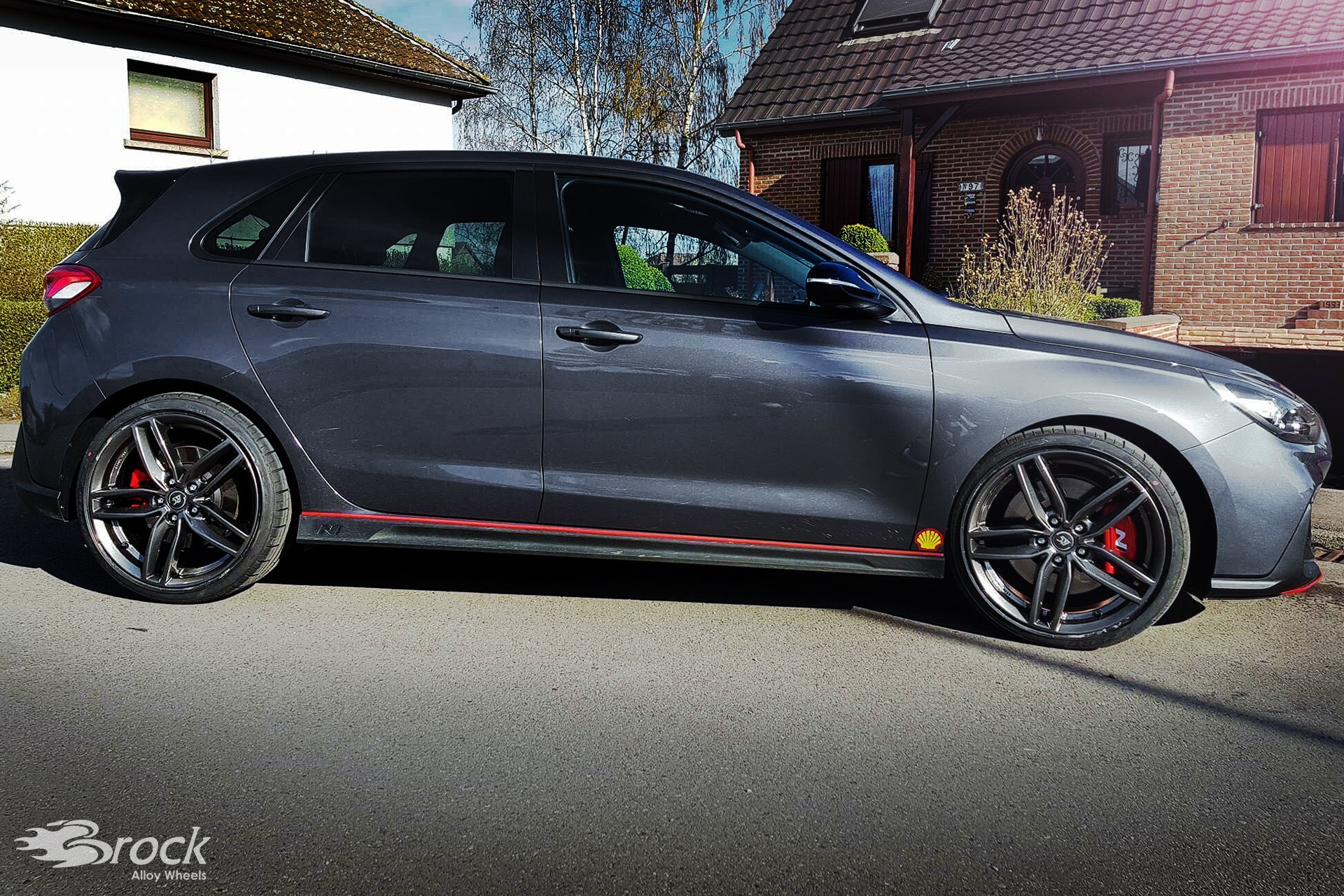 Hyundai i30N RC-Design RC29 DS