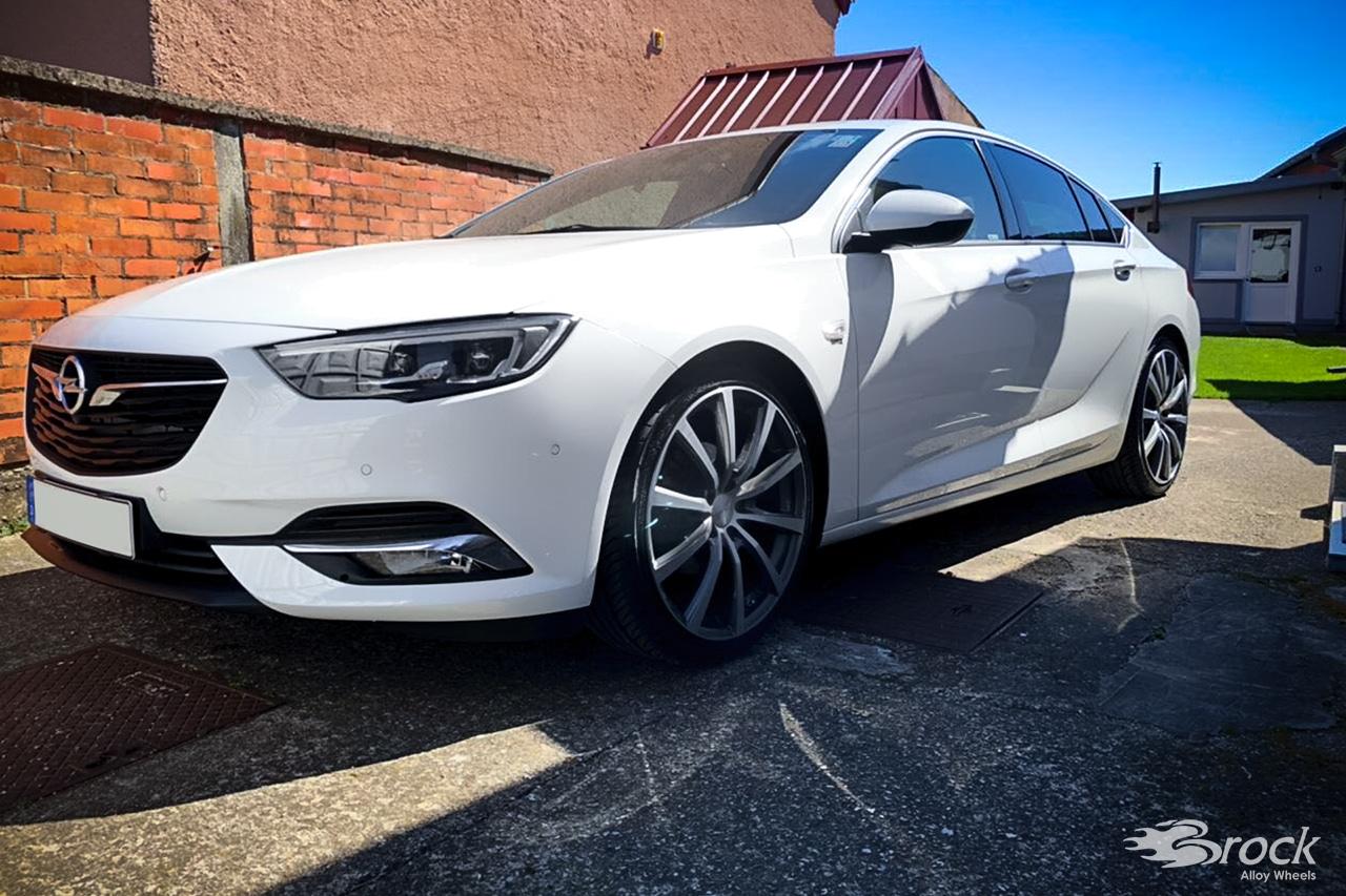 Opel Insignia Brock B32 HGVP 8.5x20