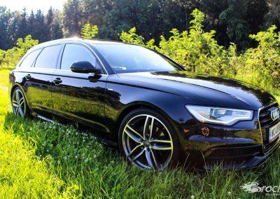 Audi A6 4G