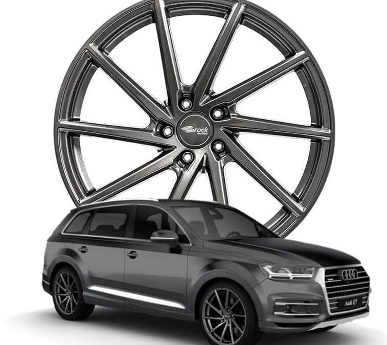 Audi Q7 (4M) – Brock B37 DS