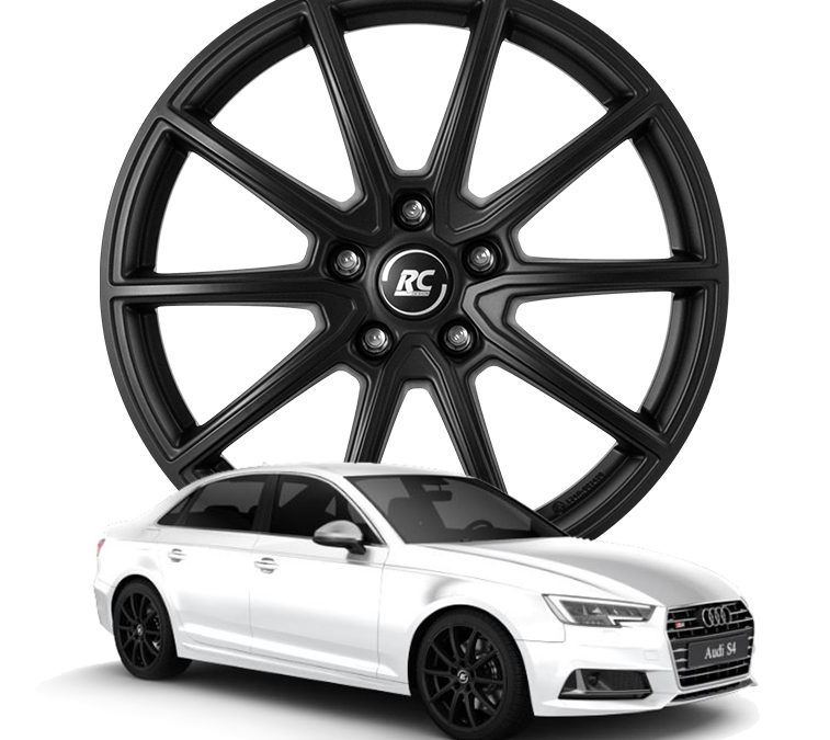 Audi S4 (B9) – RC-Design RC32 SBM