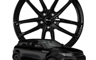 Range Rover Evoque – Brock B38 SG