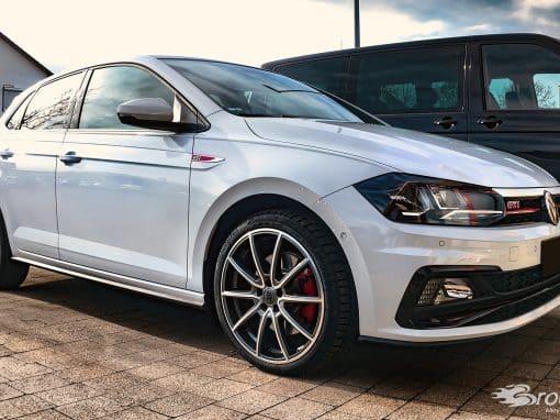 VW Polo GTi (AW)