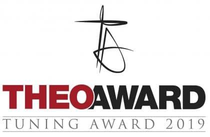 Tuning Theo Award 2019