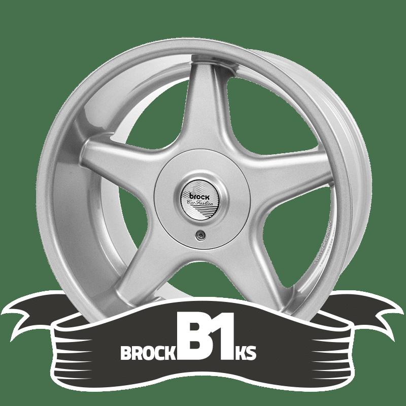 Brock B1 KS