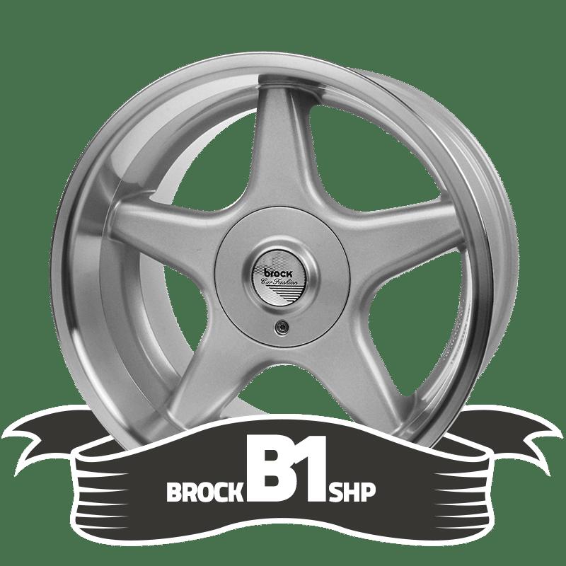 Brock B1 SHP
