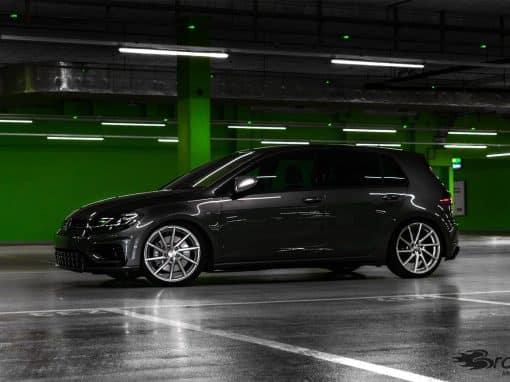 VW Golf VII R Facelift